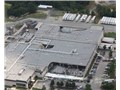 Aerial View of the ConAgra facility