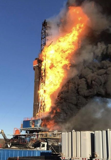 CSB Issues Final Report into Fatal Gas Well Blowout