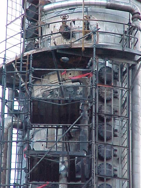 Tosco Avon Refinery Petroleum Naphtha Fire | CSB