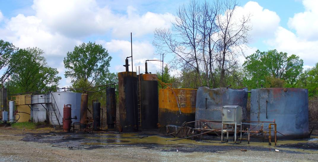 Oil Site Safety | CSB
